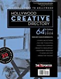 Hollywood Creative Directory, Hollywood Creative Directory Staff, 1928936660