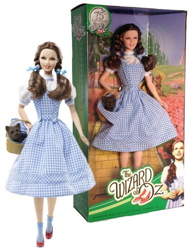 Wizard of Oz Dorothy ~11