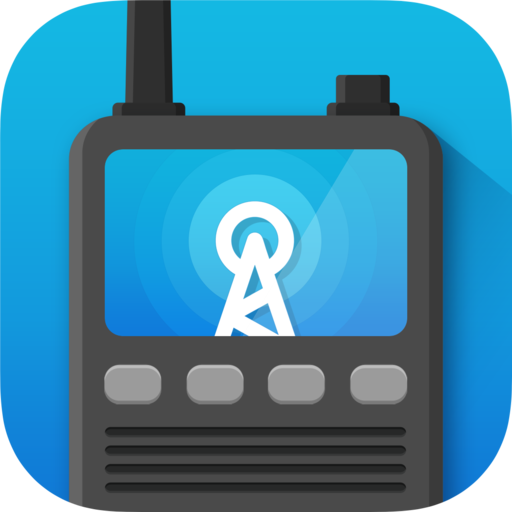 Police Radio Scanner - Hot Pursuit Fire and Police ()