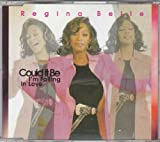 Could it be I'm falling in love [Single-CD]