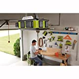 Ryobi GDM120 Garage Door Opener Bluetooth Speaker