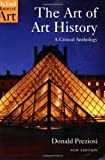 The Art of Art History, Donald Preziosi, 0199229848