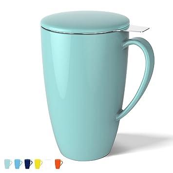 Teetasse Mit Sieb sweese 2101 porzellan tasse teesieb becher teetassen mit sieb und