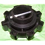 70-006-0125 Fuel Cap Master, Remington, Pro Temp MH45KFA, MH75TKFA, MH135TKFA, MH190TKFA, MH215TKFA and more
