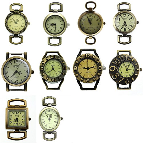 Quartz Jewelry Watch - 2