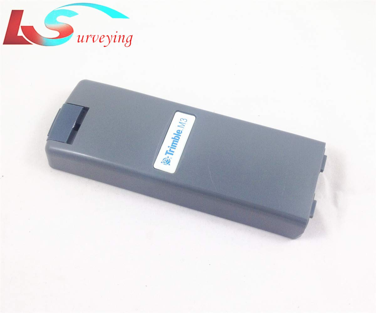 BC-65 Battery 7.2v/3800mAh for Trimble M3 Total Station 4-PIN by LS2015