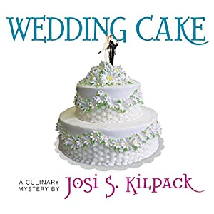 Wedding Cake Audiobook