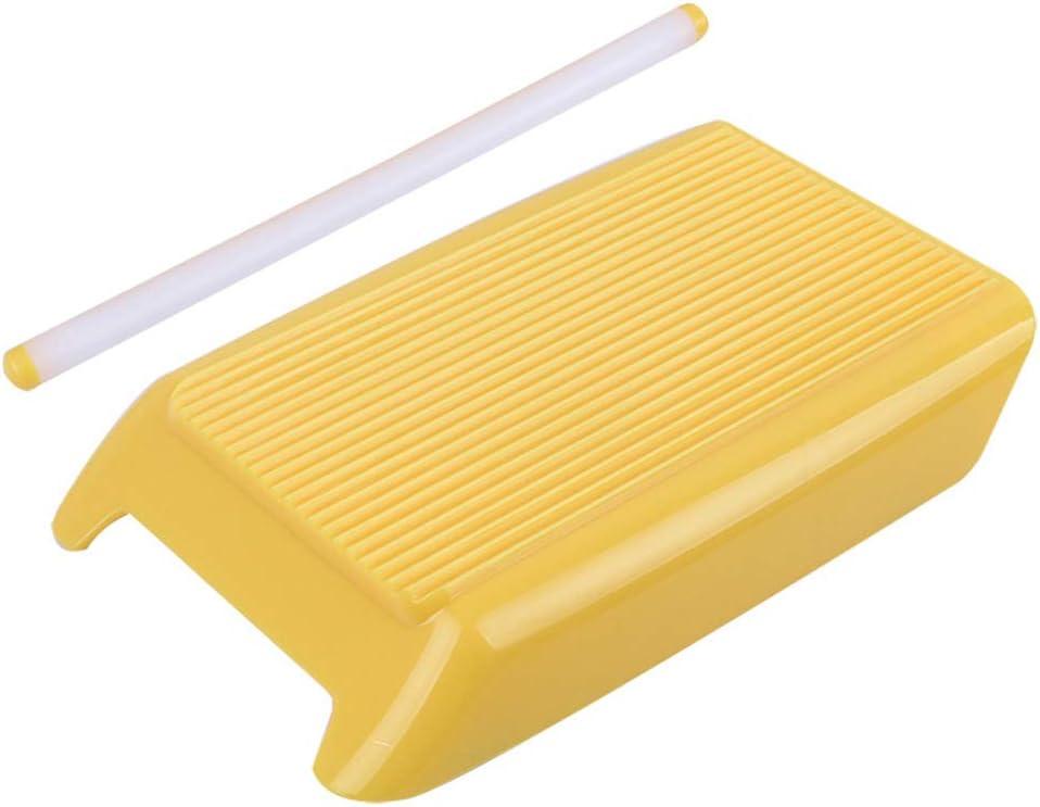 Kitchen Supplies Pasta Board Spaghetti Maker Mold Macaroni Rolling Stick Tool
