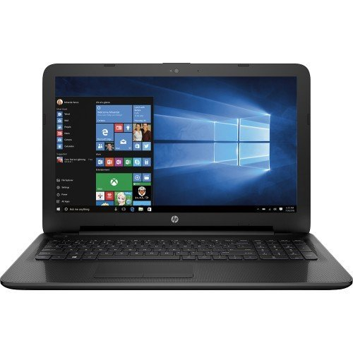2016 HP Pavilion 15.6-inch Premium High Performance Notebook Intel Core i5-5200U Processor 4GB RAM 1TB HDD DVD+/-RW HDMI Webcam WiFi Windows 10