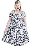 Emily London Plus Size Dresses - 30% Savings