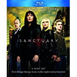NEW Sanctuary - Season 1
