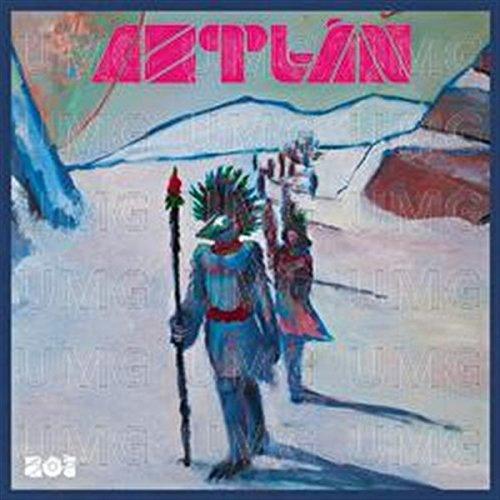 Aztlán by EMI Latin
