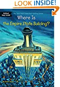 #10: Where Is the Empire State Building?