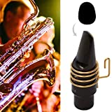 24 Pieces Eison Food Grade Alto Tenor Saxophone