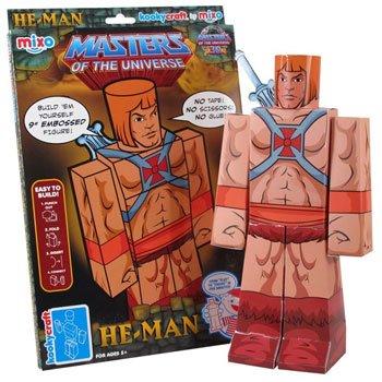"""9"""" Kookycraft - He-Man by Funko"""
