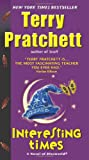 Interesting Times, Terry Pratchett, 0062276298