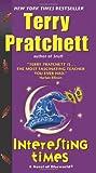 Interesting Times, Terry Pratchett, 0062276298