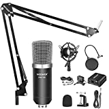 Neewer NW-700 Professional Condenser Microphone