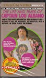 WWF: The Life and Times of Captain Lou Albano [VHS]