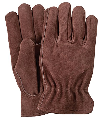 Illinois Glove Company, Select Suede Cowhide Gloves