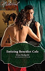 Mills & Boon : Enticing Benedict Cole