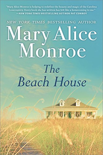Beach House Mary Alice Monroe ebook product image