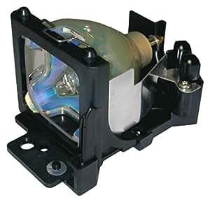 GO Lamps GL435 lámpara de proyección - Lámpara para proyector (Toshiba, TDP-T40E, TDP-T30, TDP-SW25, SHP)