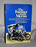 img - for The Farmer from Merna: A Biography of George J. Mecherle and a History of the State Farm Insurance Companies of Bloomington, Illinois book / textbook / text book