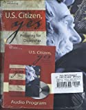 U. S Citizen, Yes: Text/Audio Pkg : Text/Audio Pkg, Magy and Magy, Ronna, 1424047528