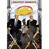 Candid Camera: Greatest Moments by Rhino Theatrical by Allen Funt