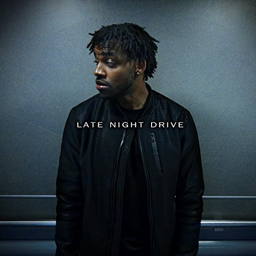Late Night Drive [Explicit]
