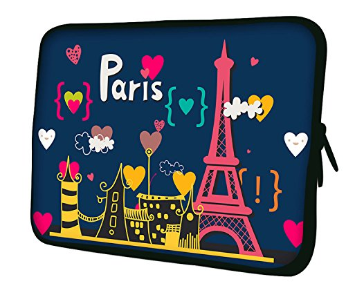 Ektor, Men's Shoulder Bag Lovely Paris