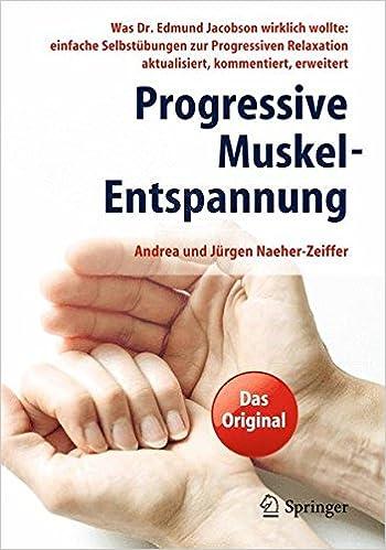 Book Progressive Muskel-Entspannung