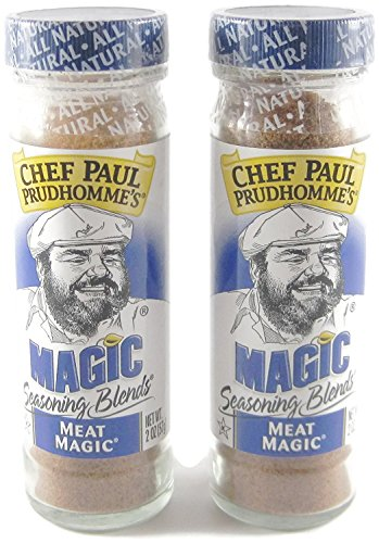 Chef Paul Prudhomme's Magic Meat - 2 Oz ( 2 Count)