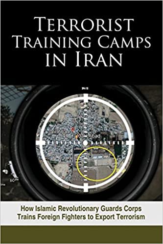 Terrorist training camps in iran how islamic revolutionary guards terrorist training camps in iran how islamic revolutionary guards corps trains foreign fighters to export terrorism ncri u s representative office fandeluxe Choice Image