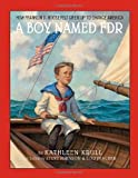 A Boy Named FDR, Kathleen Krull, 0375857168