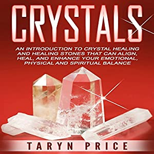 Crystals Audiobook