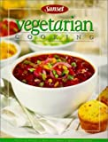 Vegetarian Cooking, Oxmoor House Staff, 0376029129