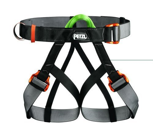 Petzl PANJI advent park harness