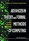 img - for Advances in Theory and Formal Methods of Computing: Proceedings of the Third Imperial College Workshop book / textbook / text book