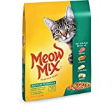 Meow Mix Indoor Formula Dry Cat Food-New Value Pack Size-42.6-Pounds Review