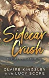Sidecar Crush (Bootleg Springs)