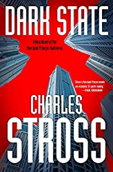 Dark State: A Novel of the Merchant Princes Multiverse (Empire Games)