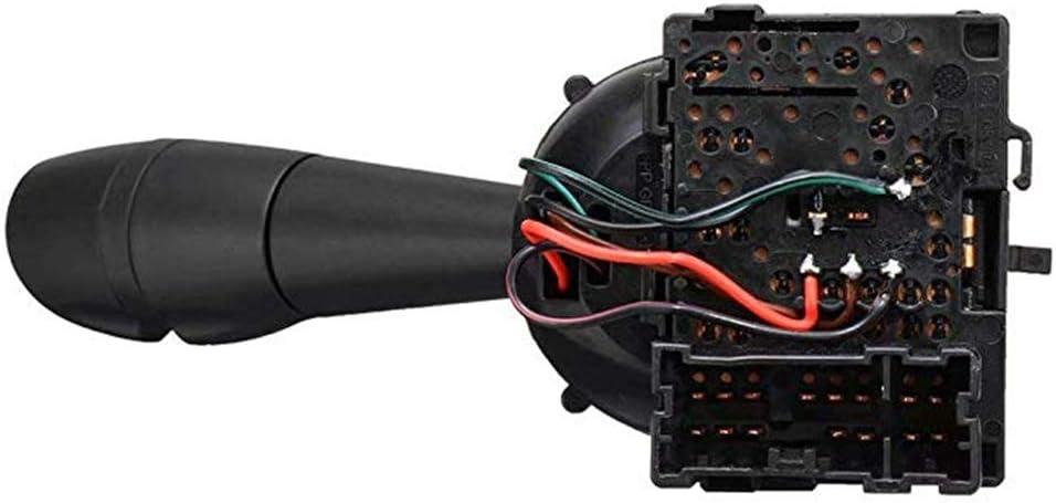 Turn Signal Indicator Headlight Switch OEM 8201167988 for Dacia Logan Mk2 2012-2019 For Dacia Duster 2012-2019