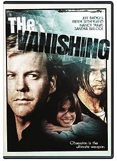 Amazon com: The Vanishing (The Criterion Collection): Bernard-Pierre
