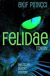 Felidae - Deutsche Sonderedition (German Edition)