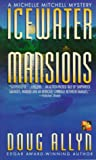 Front cover for the book Icewater Mansions by Doug Allyn
