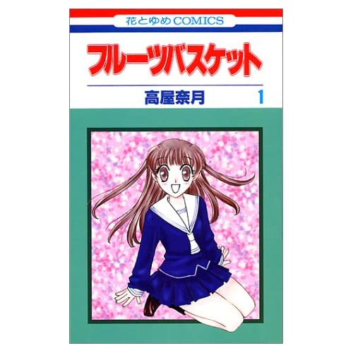 Talk:List Of Fruits Basket Chapters