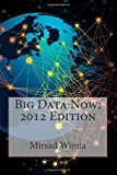 img - for Big Data Now: 2012 Edition book / textbook / text book