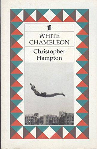 White Chameleon